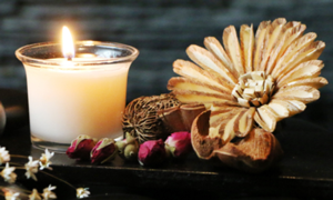 Aromatic Candle Workshop